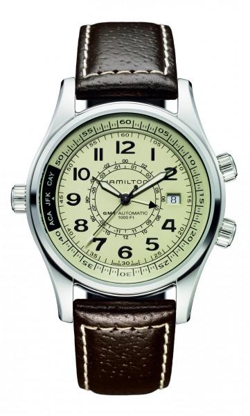 eee7792d89c Hamilton horloges koop je bij Juwelier van Droffelaar in Oosterbeek