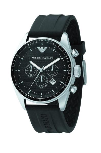 f3b02e79436 Armani horloge koop je bij Juwelier van Droffelaar in Oosterbeek